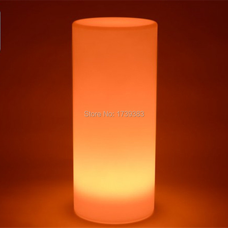aliexpress : buy waterproof multicolor height 75 cm led large
