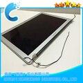 Оригинальный НОВЫЙ 2010 Год 2011 A1369 ЖК-Дисплей в Сборе Полный Ассамблея для Macbook Air 13 ''MC503 MC504 MC965 MC966 MD508