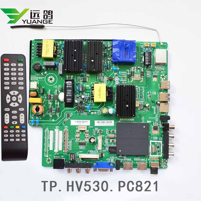 TP.HV530.PC821 Android Smart TV 4K Motherboard 42″- 65″ TV 1