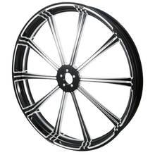 Передний обод колеса для мотоцикла 26 дюймов 35 дюйма cnc двойной