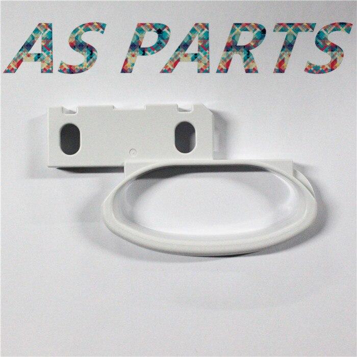2* Genuine New D120 2860 D1202860 for Ricoh Aficio MP 2852 3352 3352sp 2352sp 2852sp MP2852 MP3352 MP2352 Paper Tray Grip|Printer Parts| |  - title=