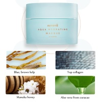 Skin Care Syrene Depth Replenishment Mask Moisturizing Sleeping Mask