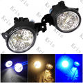 For NISSAN X-TRAIL (T30) 2001-2006  Fog Lamps DRL Front Lights LED  261508990A  4419375 3000-10000K