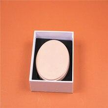 1 шт 98*12 зубные PEEK диск для фиксированных и съемных протезы зубные протезирование PEEK диск неметаллических пластиковые блоки