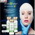 V Face-Lift Essência Reparação Argireline Anti Rugas Envelhecimento Creme Para o Rosto Cuidados Acne Tratamento Facial Lift Reafirmante Clareamento Da Pele