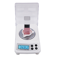 Mini High Accuracy 0 001 50g High Definition Jewelry Scale High Quality Pocket Electronic Digital Jewelry