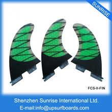 Surfboard FCS2 Surf Fins Fiberglass Surfboard Fins FCS II Fin Browsing