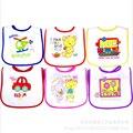 Fashion Cheap Newborn 0-3years Baby Bibs Waterproof Burp Cloths Bib Bandana Bibs For Babies Baberos Boys Girls Bib Clothing