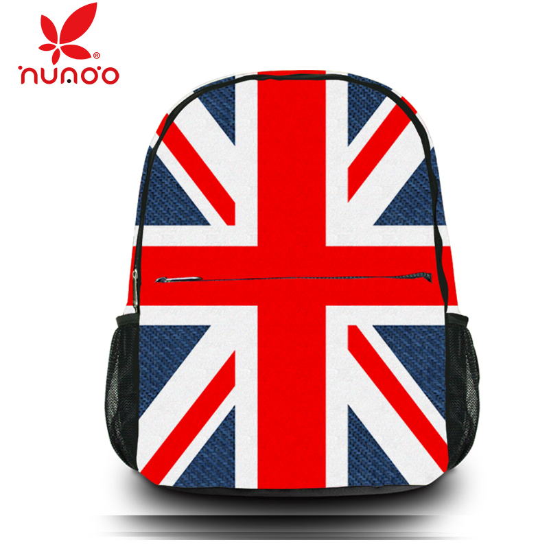 Preppy Style school bags canvas printing backpack for teenage/men/women Mochila Backpack For Business Travel Work