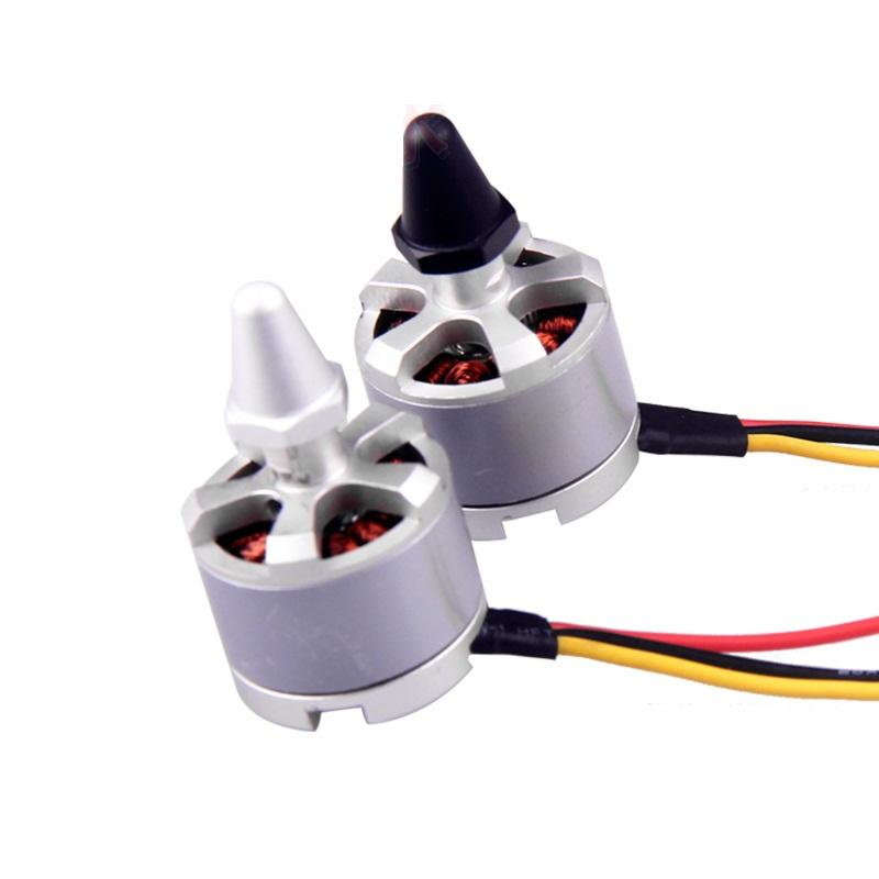 Upgraded Motors for Cheerson CX-20 RC Quadcopter with Cover D2212 920KV Brushless Motor CW//CCW Spare Parts Golden 4Pcs