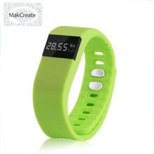 Wasserdicht grüne android verschleiß smart gesundheit smartwatch gesundheit smart watch armband für samsung xiaomi iphone 6/6 s huawei
