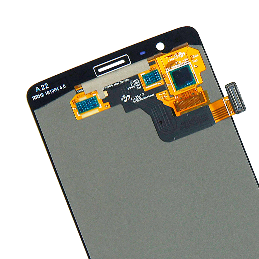 FHD LCD For Oneplus 3T A3010 1 3T Display Touch Screen Digitizer Assembly  Replacement Complete Mobile Phone LCD 5 5 100% Test