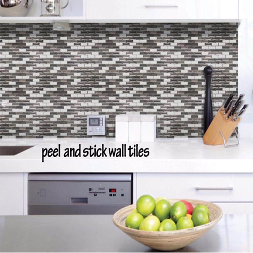 L And Stick Wall Tiles