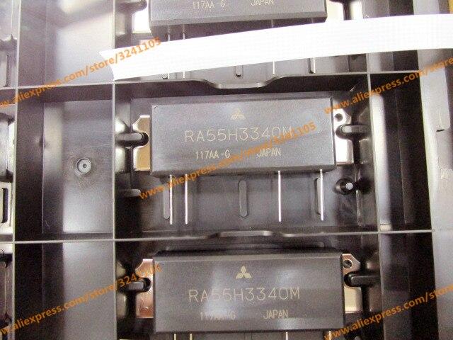 Free shipping NEW RA55H3340M MODULE free shipping new luh50g1202 module
