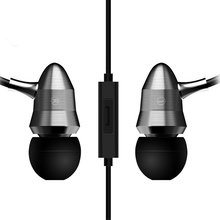 Shenzhen Universal 3.5MM Super Bass Earphones Professional Monitoring HIFI Headsets DJ Earphones