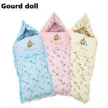 Популярно! Товары для детей Спальные мешки для зимы в виде конверта для новорожденных Спальный мешок кокон, Спальный детский мешок как одеяло и пеленка(China (Mainland))