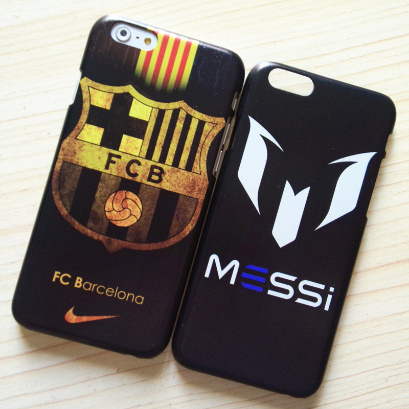 buy popular 24e3a 7f695 US $7.99  Famous Football Star Phone Cases Cover For Lenovo S850 P780 Case  For Iphone 6 Plus Case For Samsung Galaxy S6 Edge Note 2 3 on ...