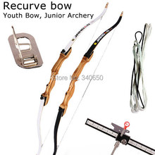 Newest recurve Bow Hot Sale Online,Youth Compound Bow, Junior Archery, Bow and Arrow