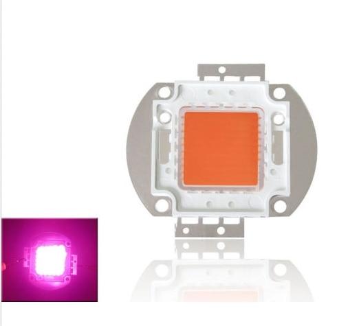 MIX 50w 100w High Power Green hidroponics LED Diode For plant light etc