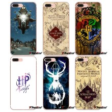 harry potter quotes always TPU Soft Case For Huawei P Smart Y6 Pro P8 P9 P10 Nova P20 Lite Pro Mini 2017 SLA-L02 SLA-L22 2i(China)