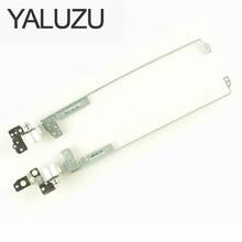 YALUZU тачскриновый планшетный компьютер от ЖК-дисплей петли/петля для acer V5-471 V5-431P V5-471P V5-471PG V5-431PG 34.4TU29.XXX 34.4TU30.XXX Тетрадь ЖК-дисплей шарнир