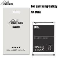 battery samsung galaxy 2019 PINZHENG Original B500BE Battery For Samsung Galaxy S4 Mini Battery I9190 I9192 I9195 I9198 1900mAh Replacement Batteries (1)