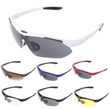 Outdoors Sports Cycling Bicycle Bike Riding Men Women Sunglasses