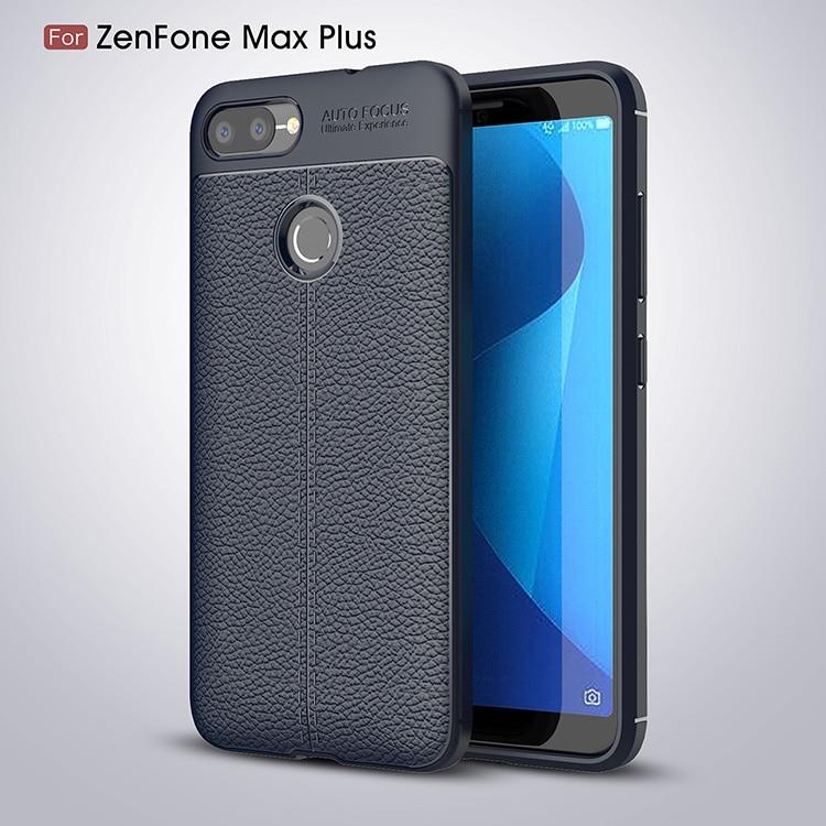 case Asus Zenfone Max Plus M1 ZD570TL  (18)
