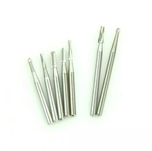 FG Dental SS White Carbide Bur,10Pcs/Pack,Dental Clinic material
