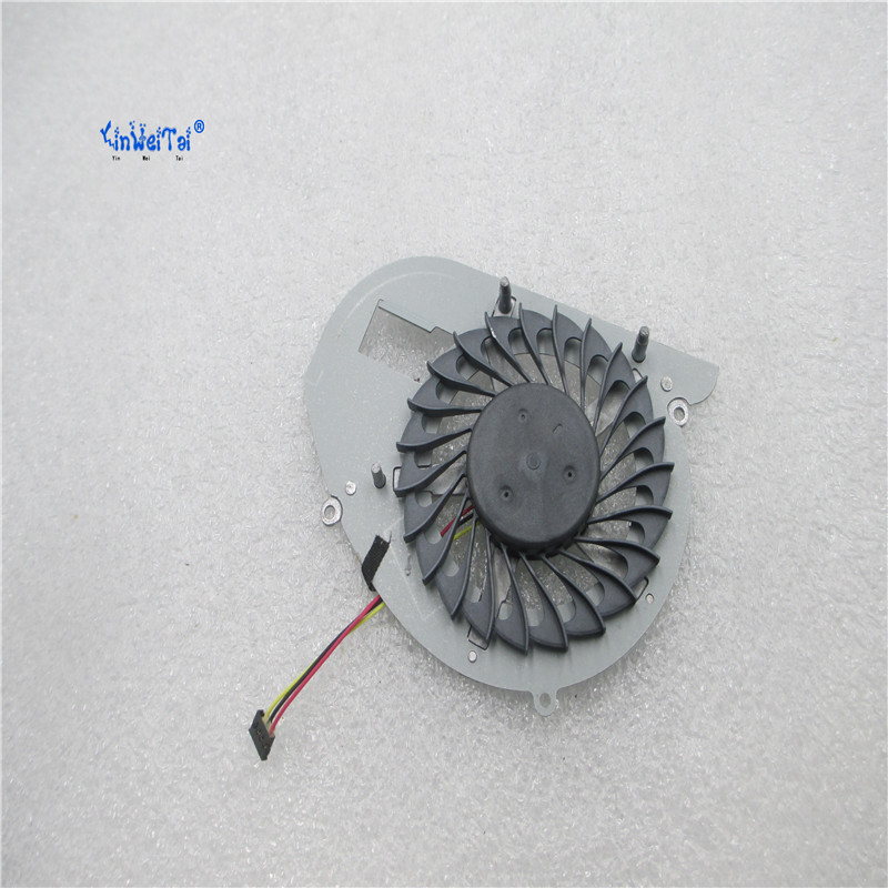 Купить с кэшбэком Free Shipping cooling fan for FOR SONY VAIO Fit15 SVF15N F15N SVF15N29 Flip SVF15N17CLS SVF15N17CXB SVF15N17CXS AD07805HX050300