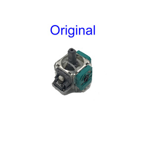 Image 5 - 10Pcs 3D Joystick for Xbox One Caps Thumbstick Sensor Replacement Analog Module Axis for XBox One Controller Case
