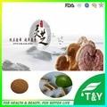 500mg*600pcs ,reishi / lucid ganoderma / Lingzhi mushroom extract capsule  with free shipping