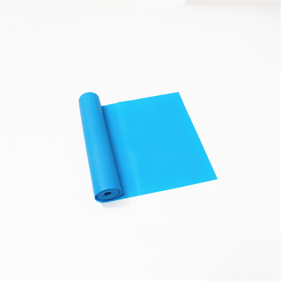 Yoga Elastic Resistance Band For Fitness Rubber Resistance Bands Gym (10)