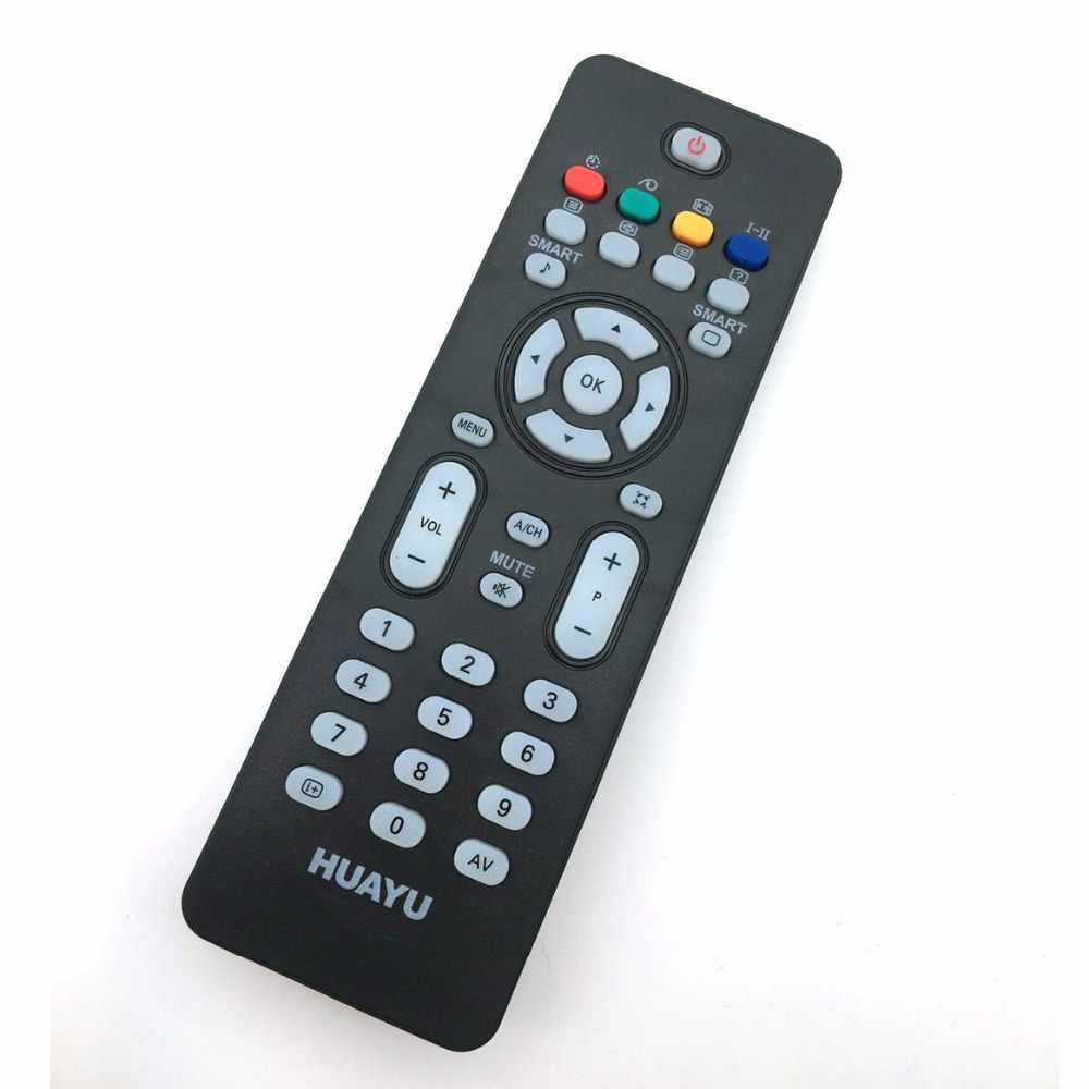 Nouvelle télécommande universelle pour Philips RC2023611/01B