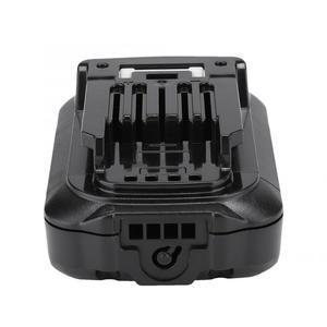 Image 5 - Wymienna bateria pojedyncza płyta ochronna do Makita BL1021B 10.8V 12V bateria litowo jonowa pojedyncza płyta ochronna