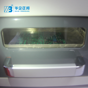 Image 4 - High Quality Infrared Reflow Oven SMT Soldering Machine for PCB Assembly Line ZB2520HL PCB Reflow Oven
