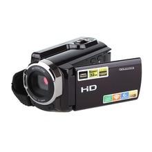 "Cheaper HDV-5053STR 1080P Full HD Video DV Camera Night Vision Digital Camera DV DVR Recorder Portable Camcorder 3"" TFT LCD 16x Zoom"