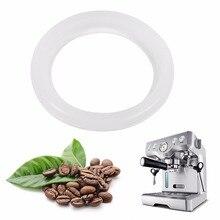 Силиконовое уплотнительное кольцо для варочной головки для кофемашины эспрессо, Универсальный Профессиональный Аксессуар