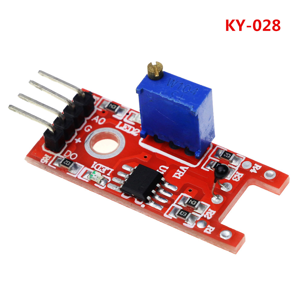 Integrated Circuits 1 Channel Infrared Switch Relay Driving Module Board 5v Active Remote Controller Elegant In Style
