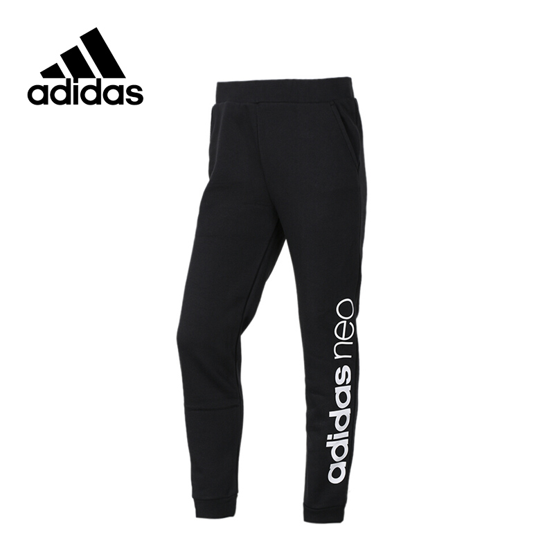 Adidas New Arrival Authentic W CE NEO FLC TP Women's Breathable pants Sportswear CE3516 adidas new arrival authentic w ce neo flc tp women s breathable pants sportswear ce3516