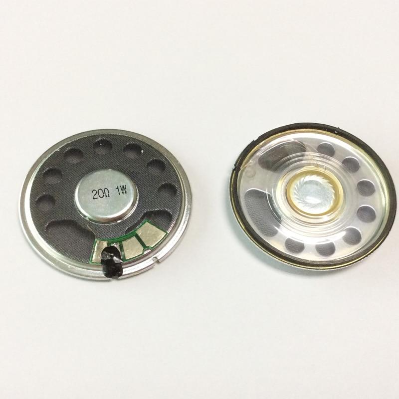 50X Two Way Radio Speaker Of GP328 GP3688 CP140