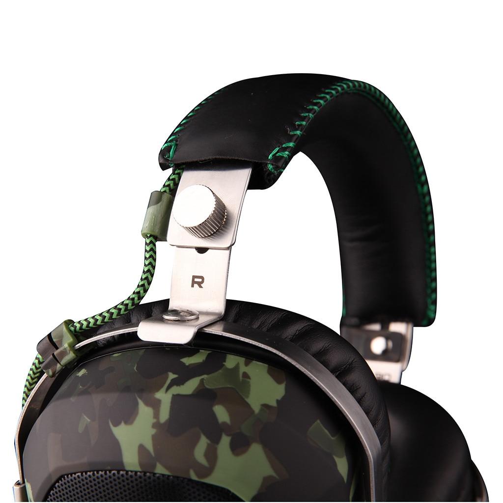 Auriculares estéreo con cable SADES A90 USB 7,1 para Gaming, auriculares con micrófono y Control de voz para ordenador portátil 517 #2 - 2