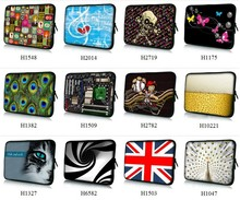 "2013 New Arrived Sale 10"" Laptop Sleeve Bag Case Cover For 10.2"" Flytouch 3 SUPERPAD 2 Tablet PC New Netbook"