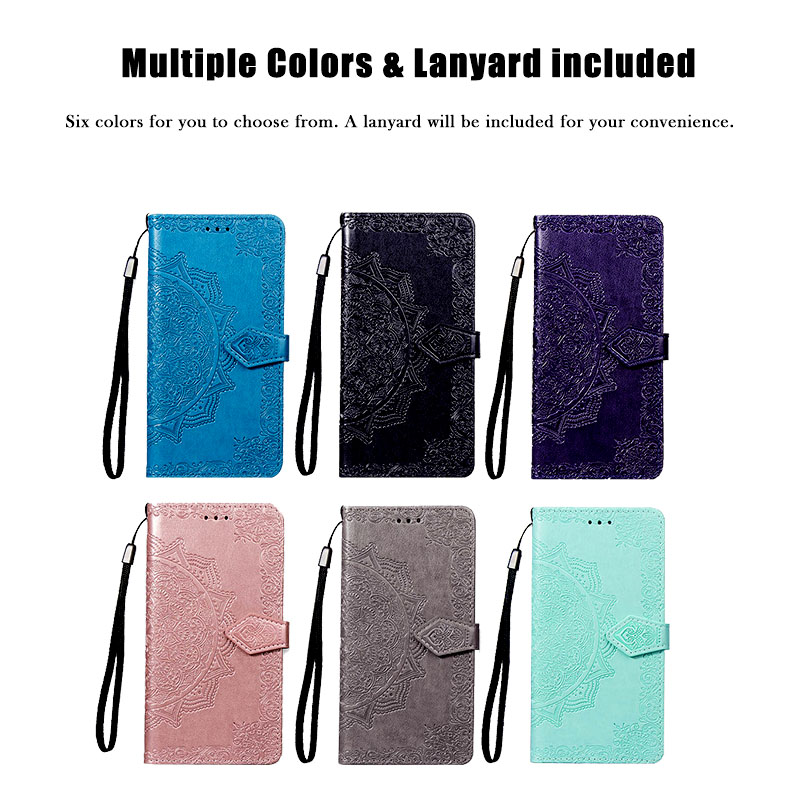 Image 4 - HOPELF For ZTE Blade A510 A610 V7 Lite Case Cover on Coque Filp Wallet Leather Case for ZTE Blade L5 Plus A510 A610 Phone Cases-in Wallet Cases from Cellphones & Telecommunications