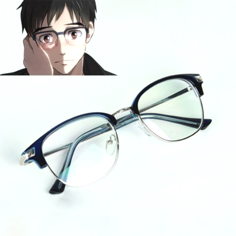 Buy yuri katsuki glasses and get free shipping on AliExpress.com