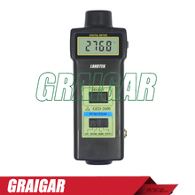 Cheaper Digital Engine Tachometer GED-2600 With Wide measuring range & high resolution