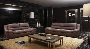 cow genuine/real leather sofa set living room sofa sectional/corner sofa set home furniture couch modern 2+3 seater popular modern black nappa genuine leather sofa set for living room
