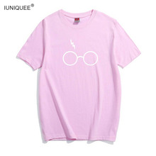 Lightning Glasses T-shirt Plus Size Shirt Tee High Quality SCREEN PRINT Super Soft unisex Cute Couple Tshirts