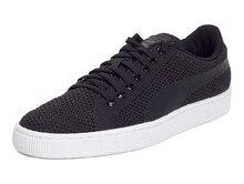 PUMA оригинальный Basket Classic evoKNIT унисекс кроссовки бадминтон обувь  Size35.5-44(China d8f78bfcaf2