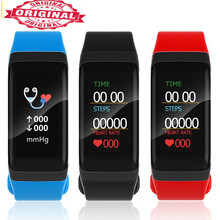 blood Fitness Bracelet tracker Bluetooth Color Lcd Screen Sport Wrist Band Smart watches Heart Rate Tracker Pk fitbits miband2